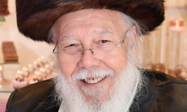 """הרב אברהם פיינר ז""""ל"""