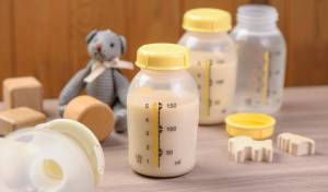 חלב אם. אילוסטרציה