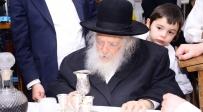 """לצד מקורבים בלבד: נכד מרן הגר""""ח התארס"""