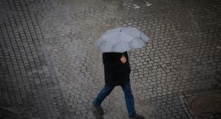 התחזית: הגשמים ייפסקו לקראת הצהריים