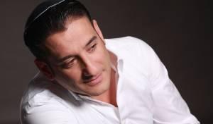 """חיים ישראל בסינגל חדש: """"אב הרחמן"""" • האזינו"""