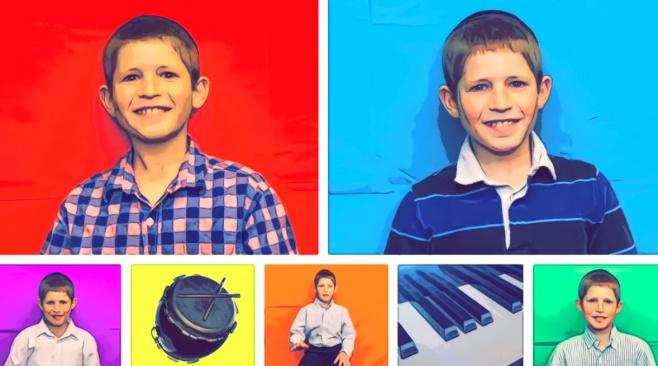 ילד הפלא מאיר קלצקו בסינגל חדש: 'קומה'