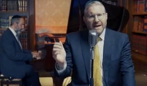 נחמן סלצר בסינגל קליפ מרגש: המסע לראדין