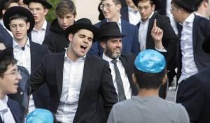 הצעידה של יהודי אלסקה, אחרי פשע שנאה