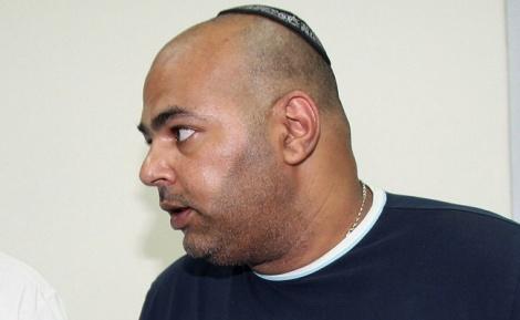 שלום דומרני - עד ההגנה במשפט נער גבעות: שלום דומרני