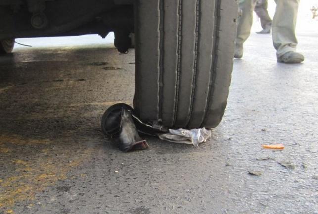 ירושלים: רכב הסעות פגע בילד חרדי