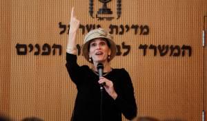 """הרבנית ימימה מזרחי: בקרוב - ח""""כית חרדית"""