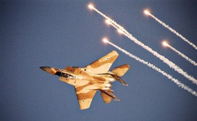ישראל תקפה בסוריה? חיזבאללה מכחיש