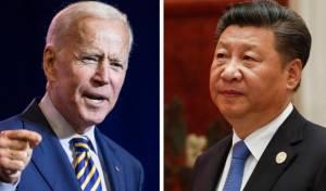 """נשיאי ארה""""ב וסין יפגשו בחודשיים הקרובים"""