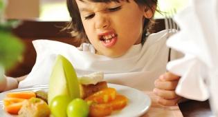 הילד לא אוהב לאכול, מה עושים?