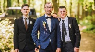 הכירו את טרנד החתונות הכי מקורי שלמדנו מההולנדים