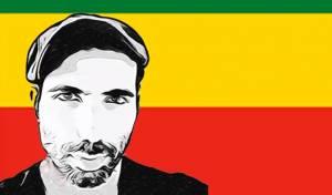 המוזיקאי הישראלי בזמירות שבת אתיופיות