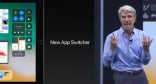 אפל השיקה את מערכת ההפעלה החדשה