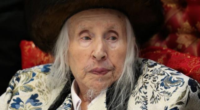 """בצוואה: האדמו""""ר מקאליב מספר על ימי השואה באושוויץ"""