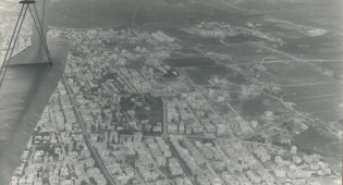 תל אביב בשנות הארבעים