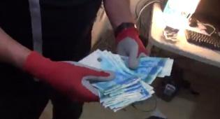 נחשפה רשת של זיוף כסף וכרטיסי אשראי