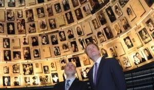 תצוגת התמונות במוזיאון יד ושם, כעת גם בגנזך קידוש השם