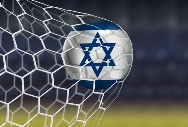 נבחרת ישראל חיללה את שבת קודש