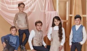 'קידישיק' מתמחה בעיצוב, יצור ושיווק בגדי ילדים מתינוק ועד גיל בר מצווה/ בת מצווה