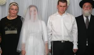 """וידאו: החתן זעק בבכי """"אם אשכחך ירושלים"""" - והריקודים החלו"""