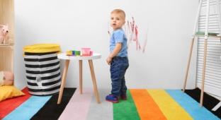 הילד מצייר על הקירות? אל תעצרו אותו