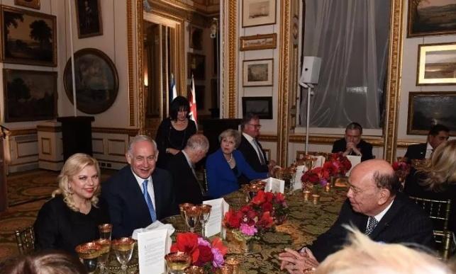 """ארוחת הערב - העידו בחקירת רה""""מ והשתתפו עמו בארוחה"""