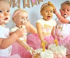 כנראה עוגת יום ההולדת הכי מטורפת שראיתם