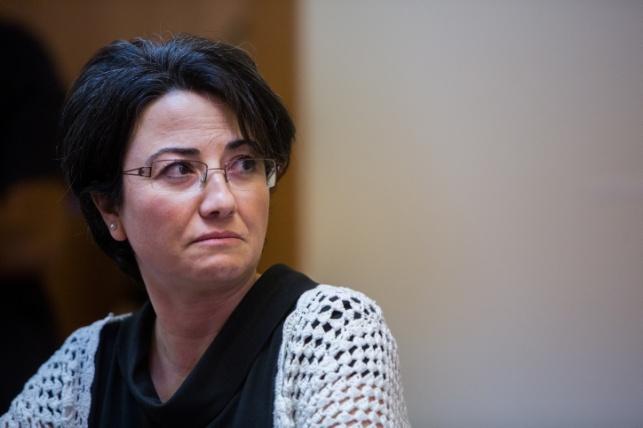 כתב אישום נגד חנין זועבי: תודה ותורשע