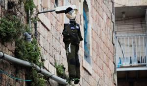 """בובות ההסתה. הבוקר בירושלים - """"אלימות דוחה, טירוף שאסור להשלים עמו"""""""