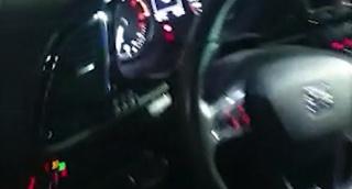 המשטרה תפסה רכב שבוצעו בו שיפורים והוא יוחרם