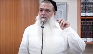 שיעורו של הרב יגאל כהן לתשעה באב • צפו