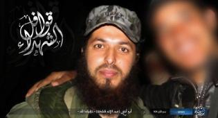 הטרוריסט שחוסל - בכיר דאעש בסיני נהרג בתקיפה