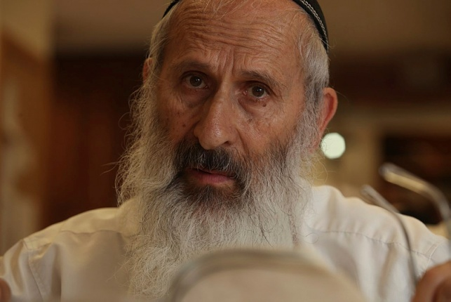 הרב שלמה אבינר, לא רק רב, גם שליח של 'המוסד'