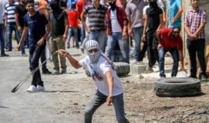 """הרשות הפלסטינית קבעה: מחר - """"יום זעם"""""""