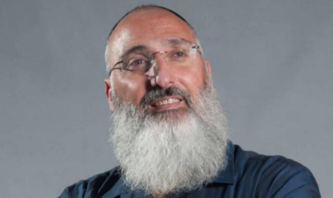 """מאיר גבאי בסינגל חדש: """"בקצה המנהרה"""""""