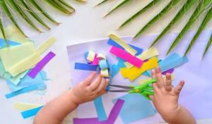 צפו: קישוטי סוכה שאפשר להכין עם הילדים