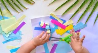 צפו: 4 קישוטי סוכה שאפשר להכין בבית עם הילדים