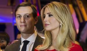 איוונקה טראמפ וג'ארד קושנר - למה אנחנו כל כך מתעניינים בבת ובחתן של טראמפ?