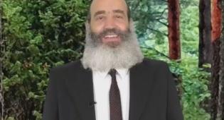 חיזוק יומי  עם הרב יצחק פנגר: לא תמיד רואים