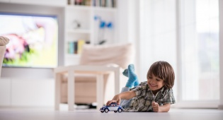 4 דרכים מדעיות לגדל ילדים מוצלחים ובריאים יותר