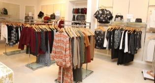 Mekimi משיקים 2 חנויות ייחודיות בסנטר 1