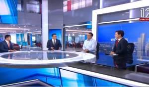 החרדים נגד סגר בחג: דיון באולפן 'החדשות'