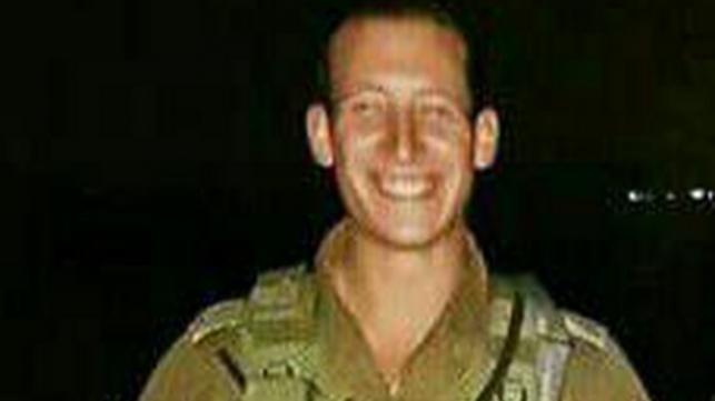 """חברון: קצין צה""""ל נהרג מכדור שנפלט"""