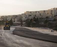 רמת שלמה. ארכיון - בשבוע הבא: דיון על הרחבת שכונת רמת שלמה בירושלים