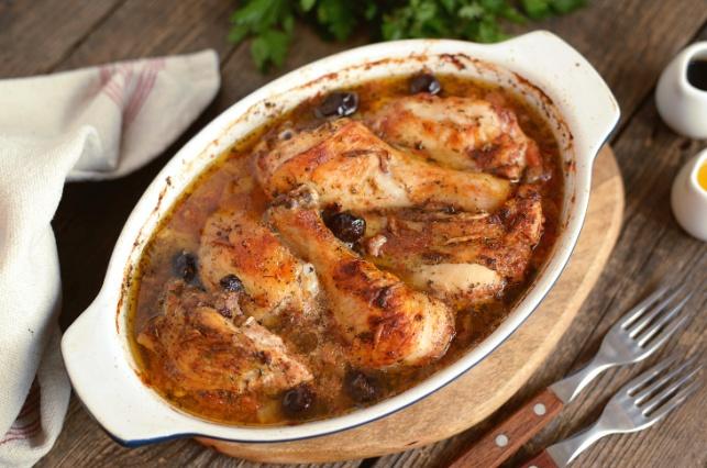 שובר שגרה: עוף חמוץ-מתוק במרינדה מפתיעה