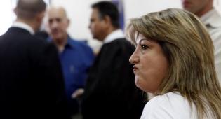 שולה זקן בבית המשפט - המגעים בין זקן לפרקליטות חודשו