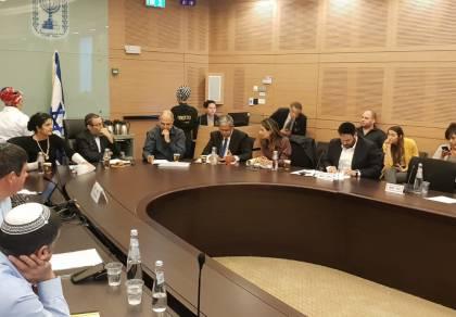 גפני במתקפה: בית המשפט לא אובייקטיבי