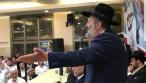 וידאו: נאום המתקפה של אריה דרעי באלעד