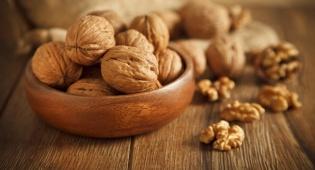 אגוזי מלך - אגוזי המלך שיגרמו לכם להצליח בדיאטה