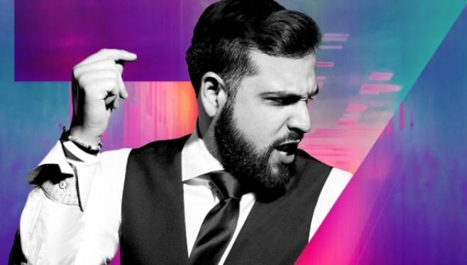 """הזמר יוני Z מארה""""ב בסינגל חדש - """"דע מה"""""""